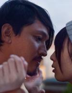 Suddenly kiss